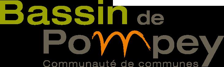 Bassin de Pompey Logo