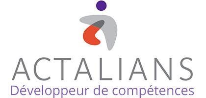 Actalians Logo