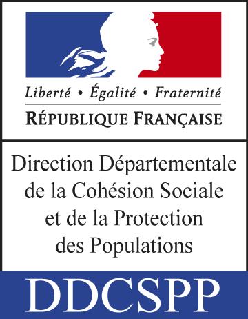 DDCSPP logo