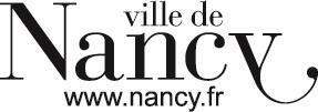 Ville de Nancy Logo